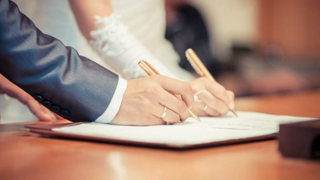 Documents Needed to Marry a Thai Bride
